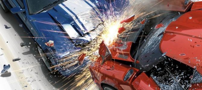 A atuação da Pefoce na Perícia de acidentes automobilísticos