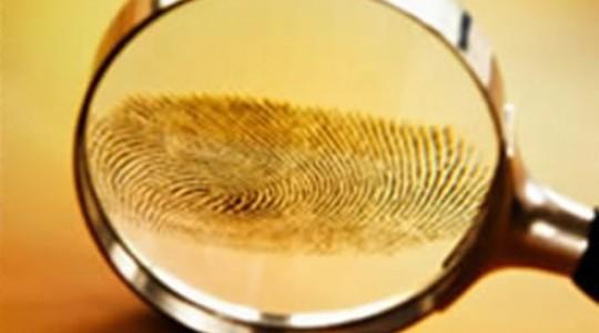 Centro de Estudos realiza jornada de palestras com o seguinte tema: Papiloscopia com olhar investigativo