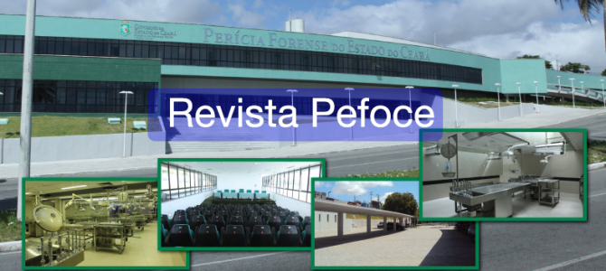 Apresentação do Projeto: Revista PEFOCE