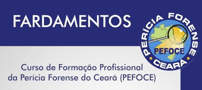 Comunicado – Curso de Formação Profissional da PEFOCE – Turma II